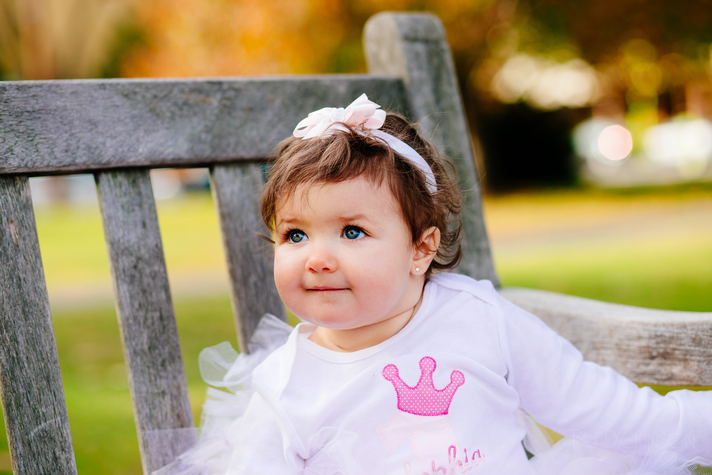 baby infant child portrait first birthday