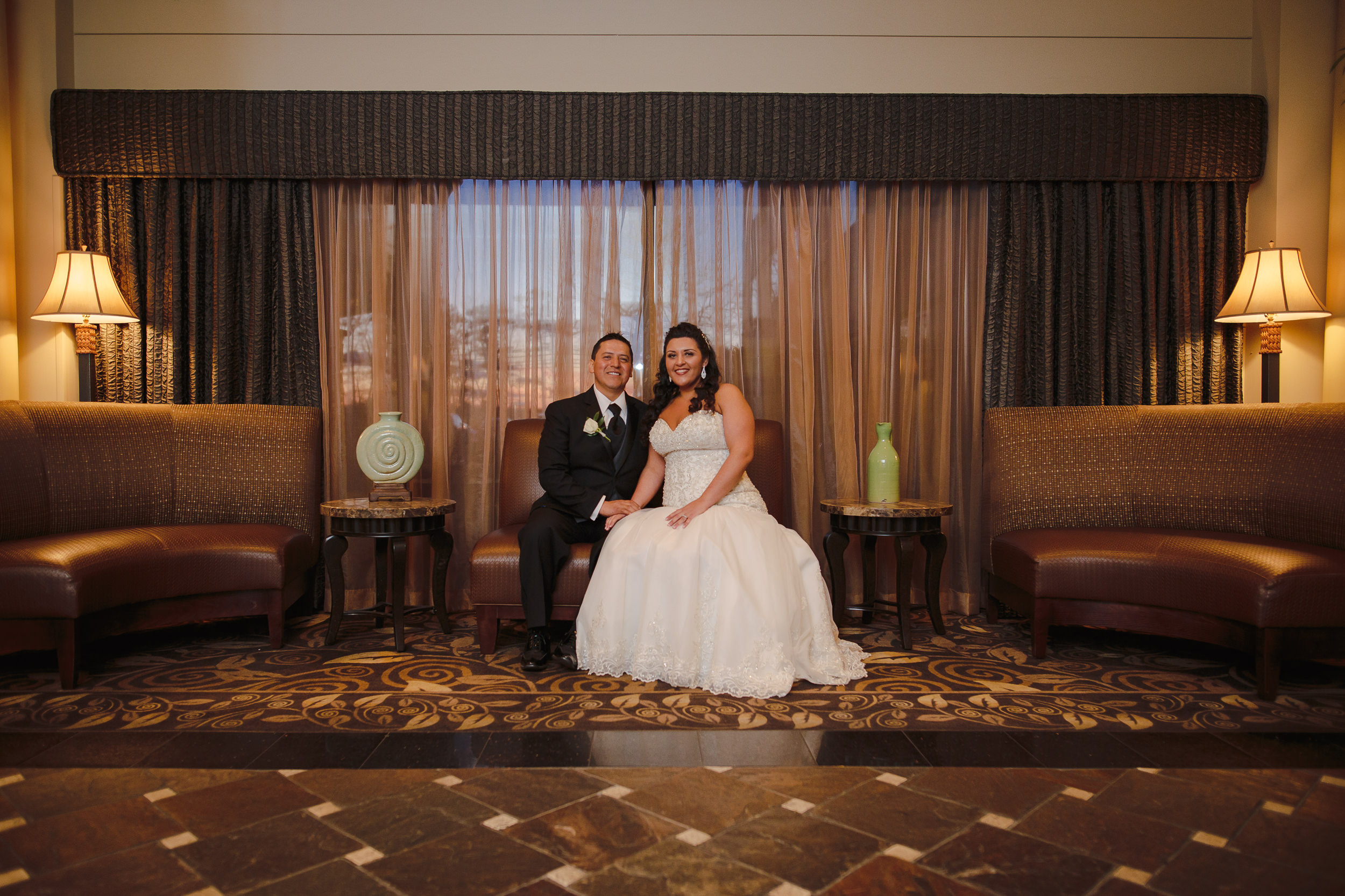 wedding portrait bride groom ramada hotel versailles ballroom toms river nj