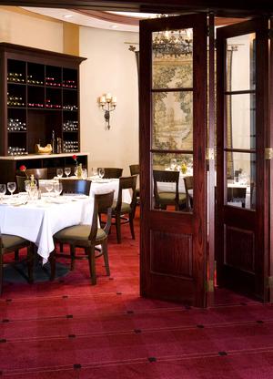 Miami Italian Restaurant At Acqualina In Sunny Isles Beach