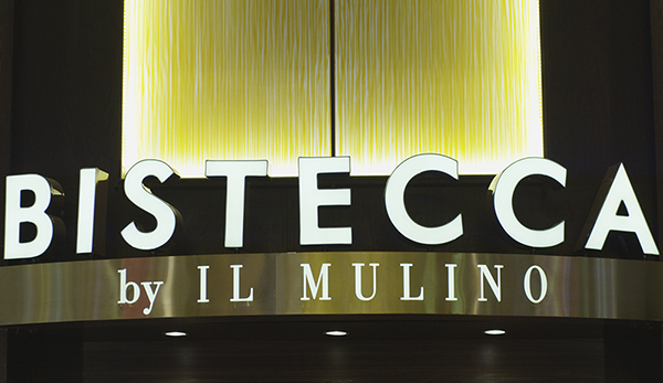 Bistecca by Il Mulino Front Exterior