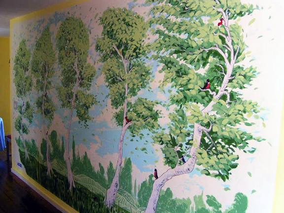 ARTxLOVE_Birdland_hallway3.jpg