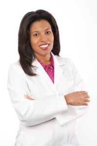 Dr. heather Woolery-Lloyd