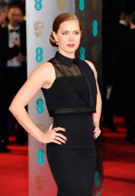 Amy Adams BAFTAs 2014