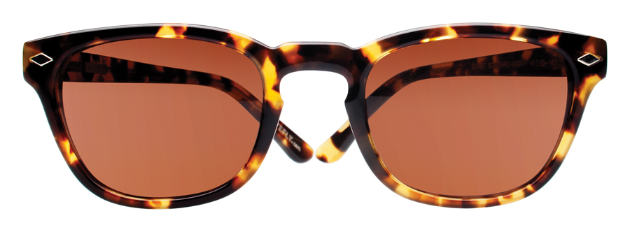 Sunset Boulevard Eyefly Sunglasses