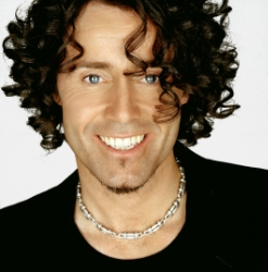 Mark Hill celebrity hairstylist