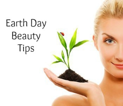 Earth Day Beauty Routine.jpg