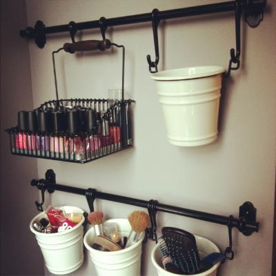 Vanity+Organization