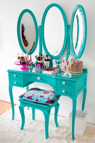 Organize Your Vanity