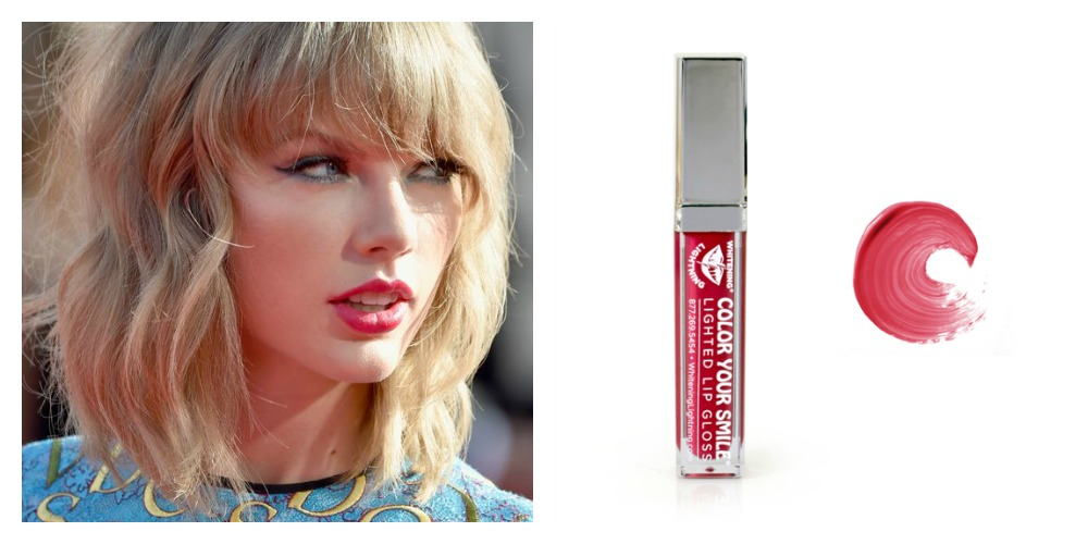 Taylor Swift VMAs Makeup