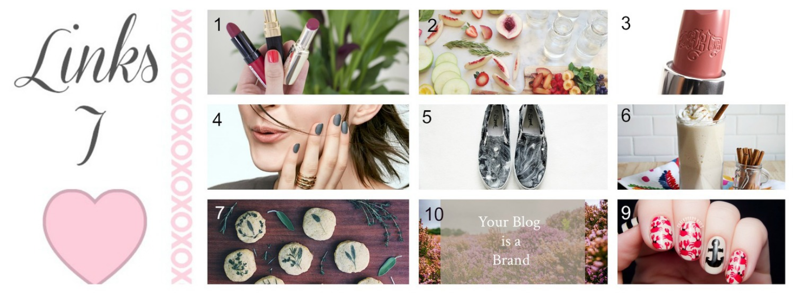 Beauty and Style Links