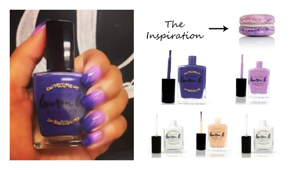 Ombre Nail Manicure Tutorial