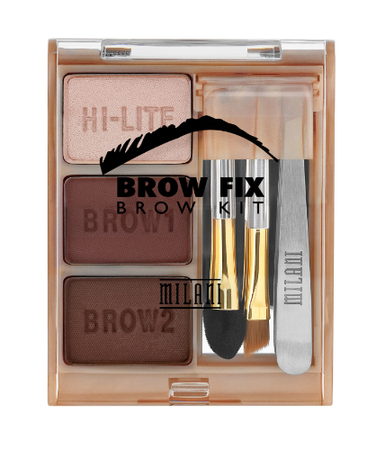 Milani Cosmetics Brow Shaping Kit