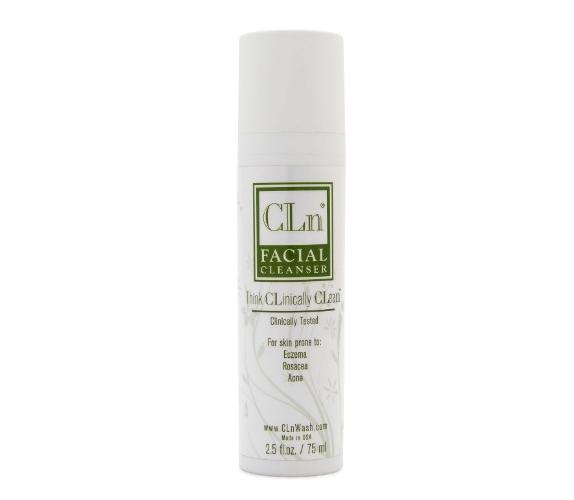 CLn Facial Cleanser
