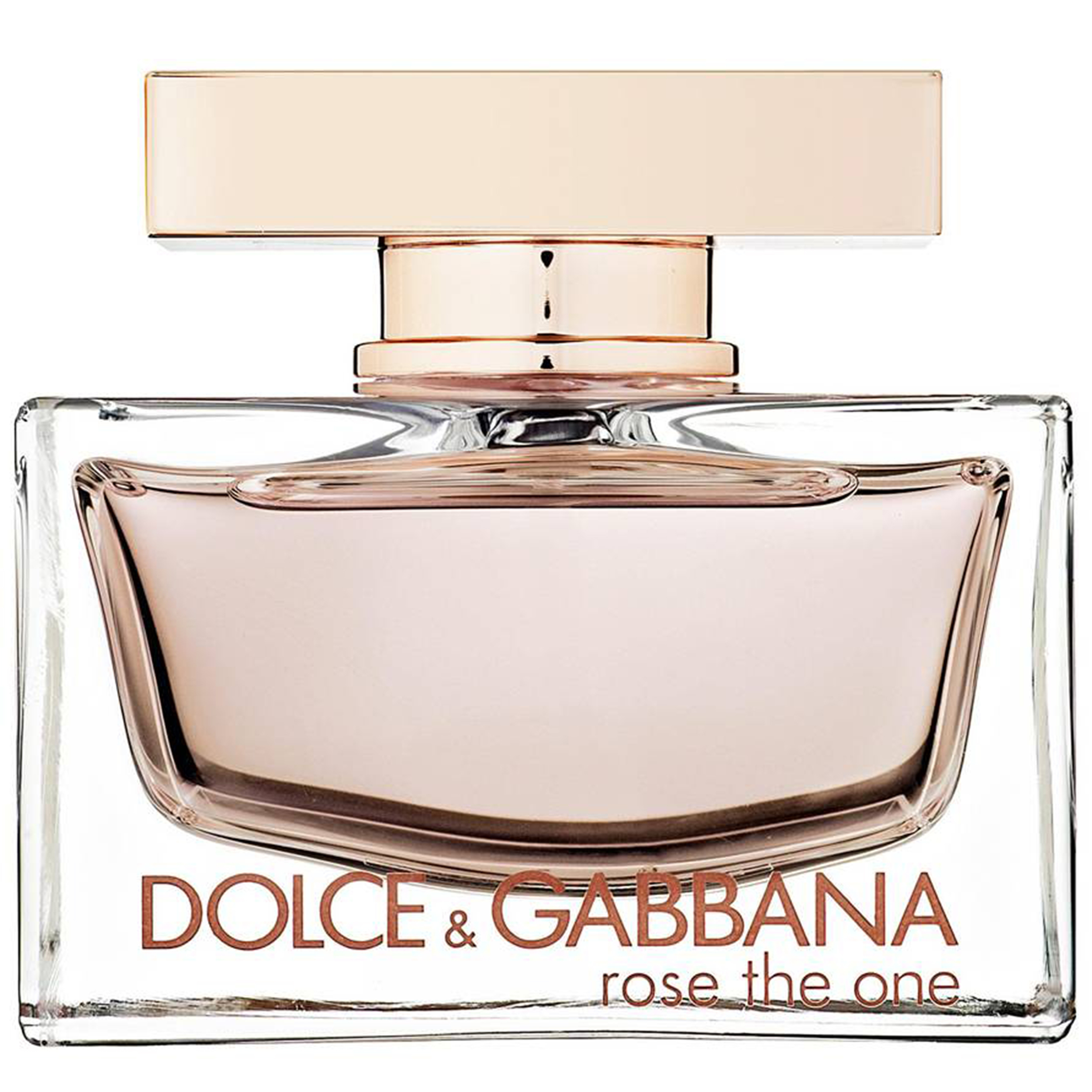 D & G Rose The One.jpg