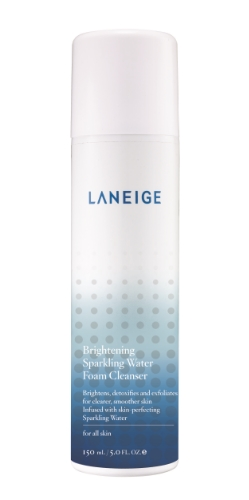 Laneige Brightening Sparkling Water Foam Cleanser.jpg