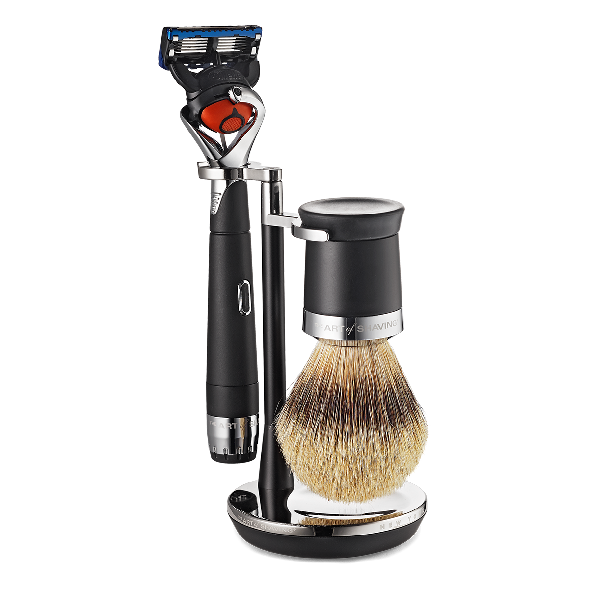 Lex Power Razor w Brush and Stand.png