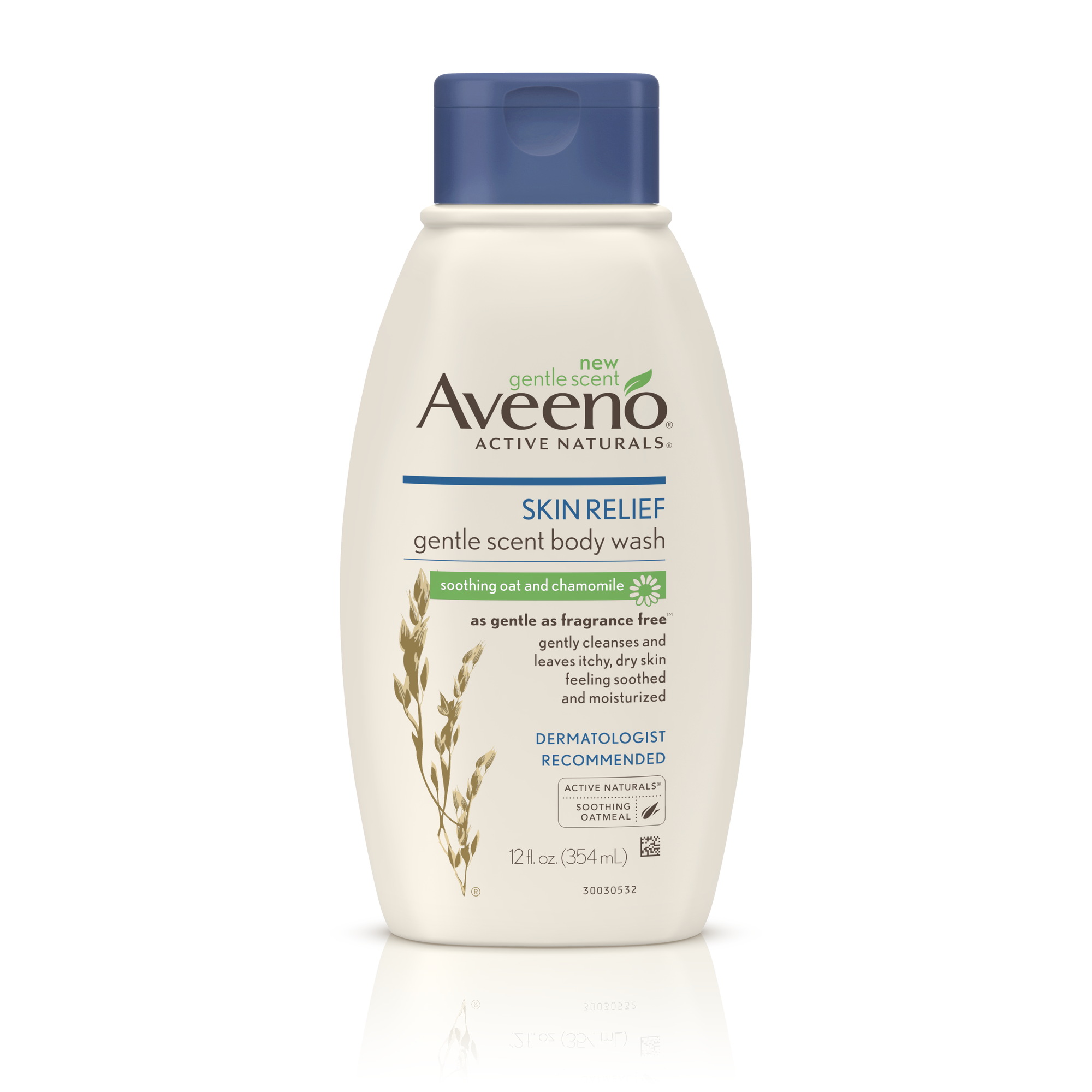 Skin Relief Gentle Scent Wash_Oat and Chamomile.png