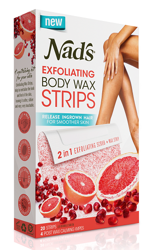 Nads Exfoliating Body Wax Strips.jpg