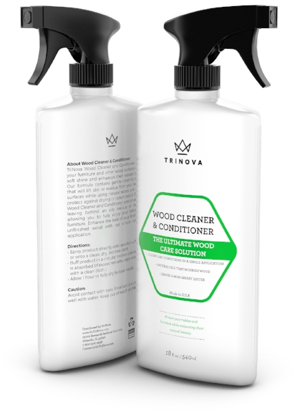 33514 Trinova Wood Cleaner Conditioner 18oz Front and Back.jpg