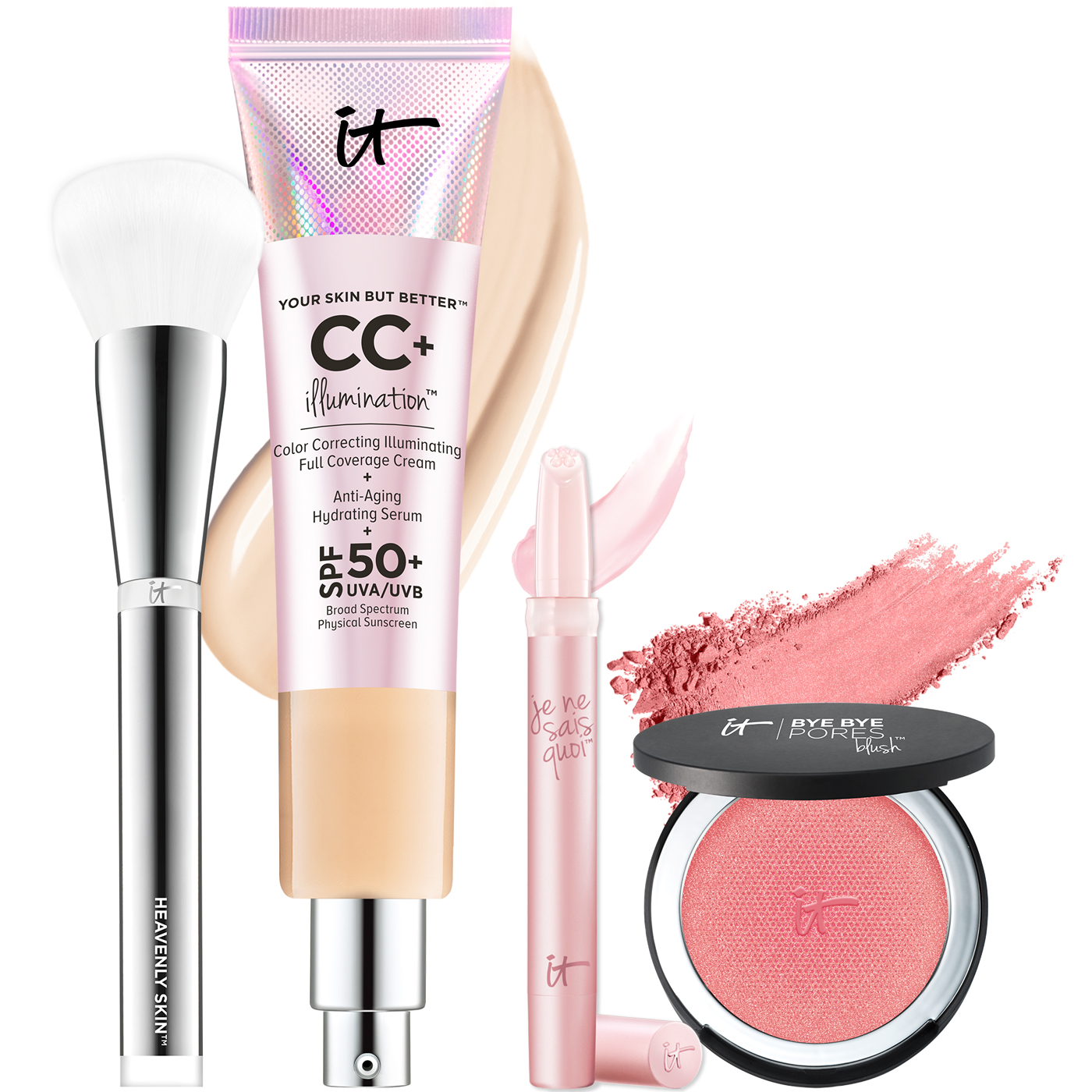 IT's All About You Your Customer Favorites TSV Light.jpg