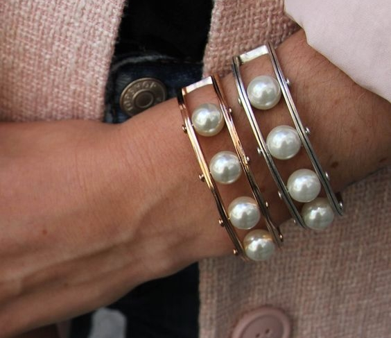 The Biggest Jewelry Trends - To Follow in 2018