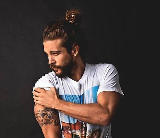 Style Tips - For Men with Long Hair