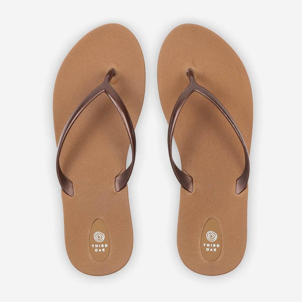 Third Oak Flip Flops.com