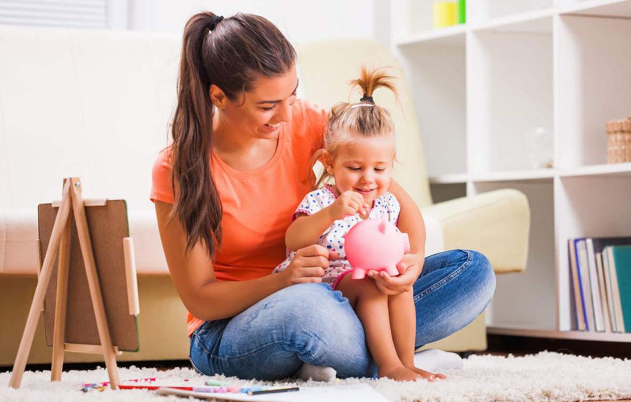 Single Parent Debt.jpg