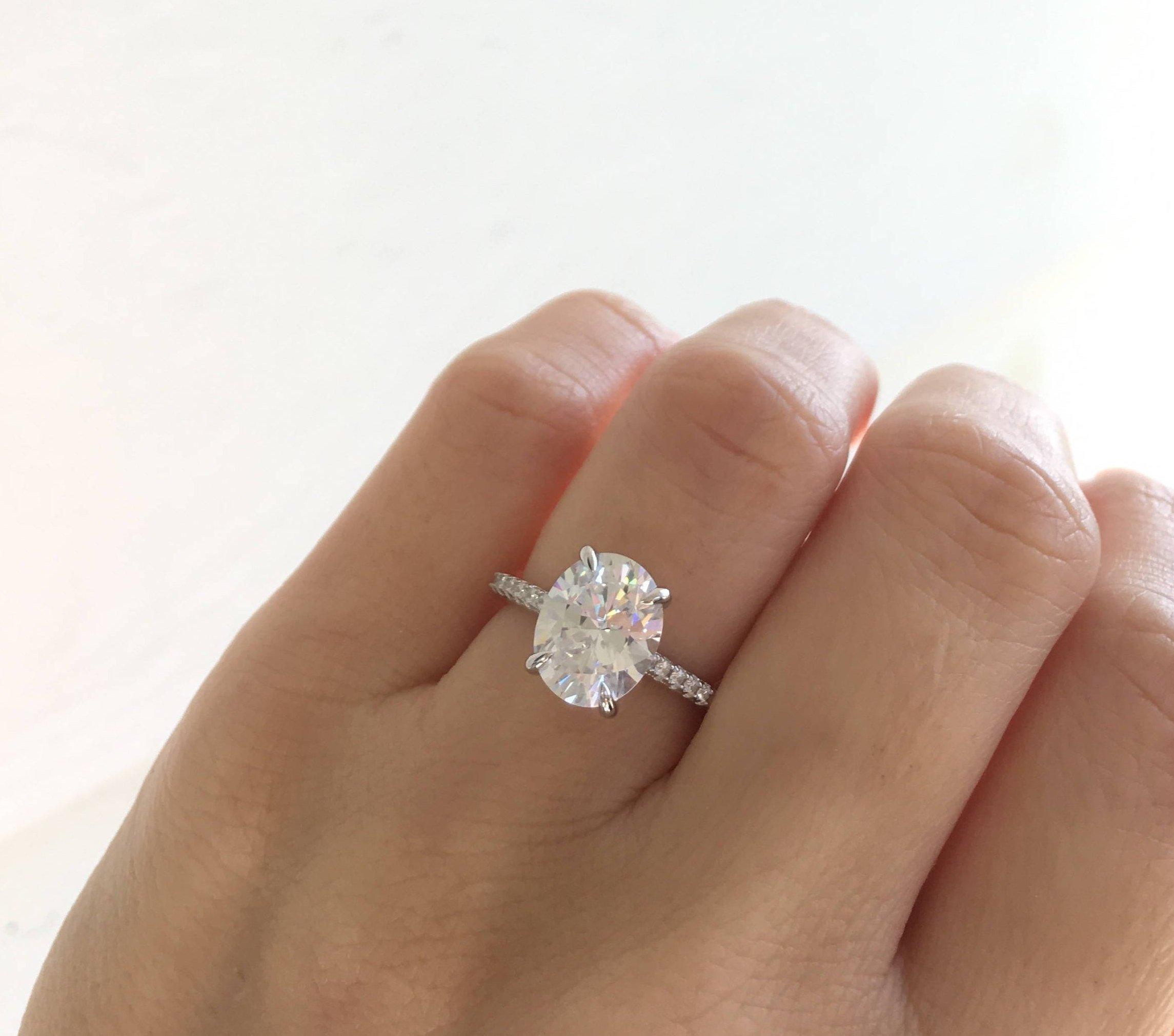 Solitaire Gold Diamond Engagement Ring.jpg