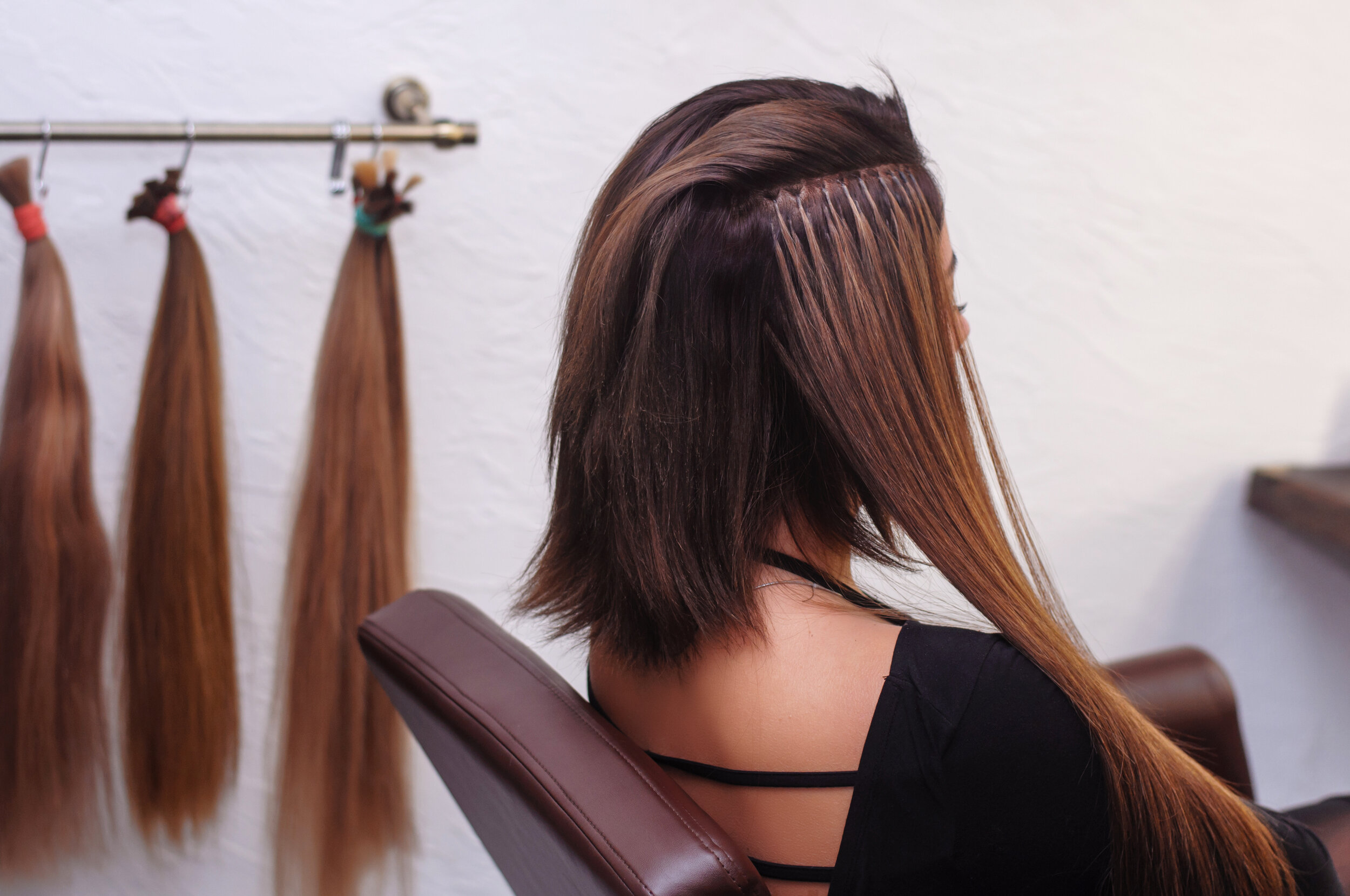 Things To Consider When Buying Hair Extensions — Posh Lifestyle & Beauty  Blog