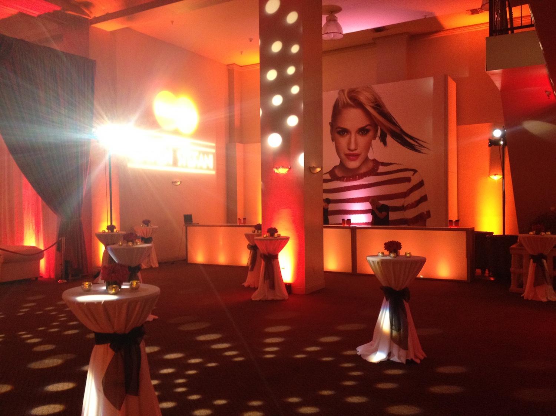 MasterCard Presents Gwen Stefani