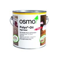 OSMO FINISHES