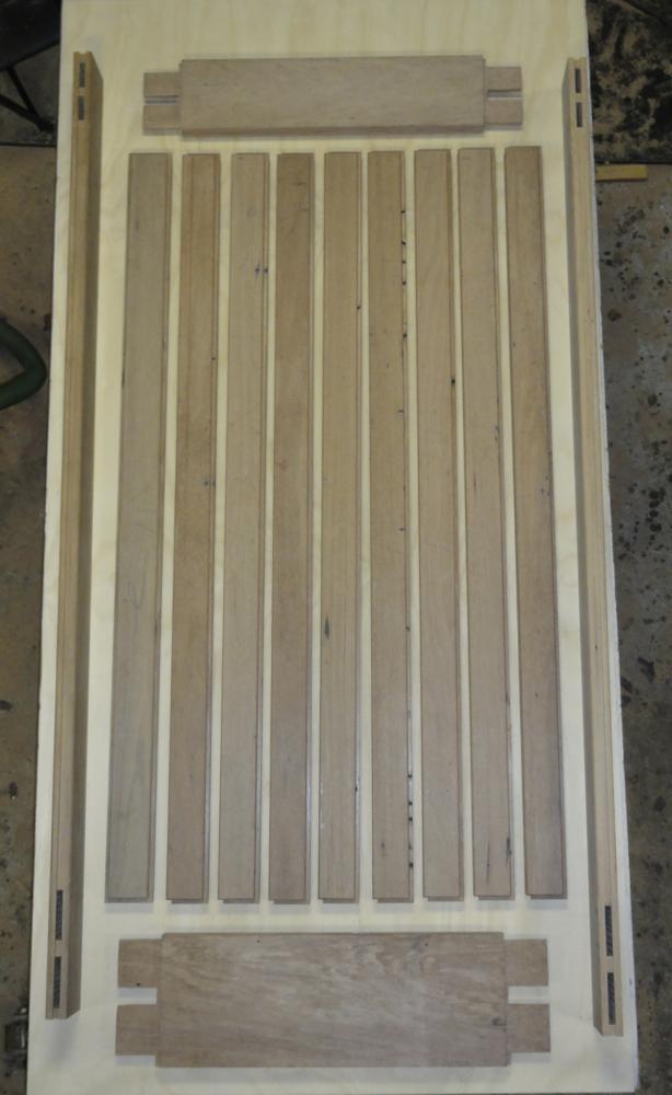T&G Door Construction