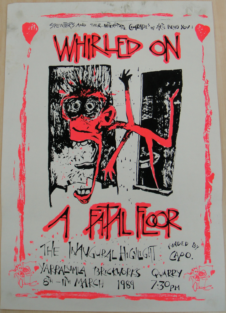 Splinters - Whirled On A Fatal Floor 1.jpg