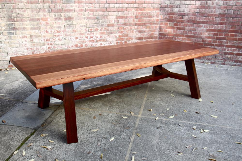 The Studio Thunk Table