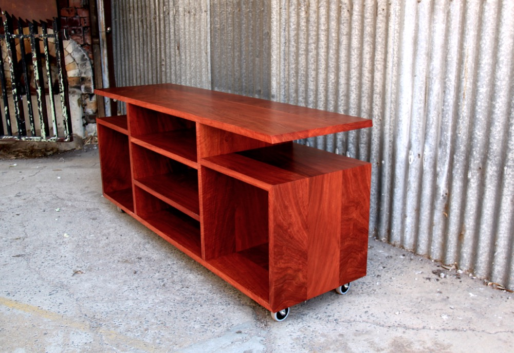 River Red Gum Entertainment Unit