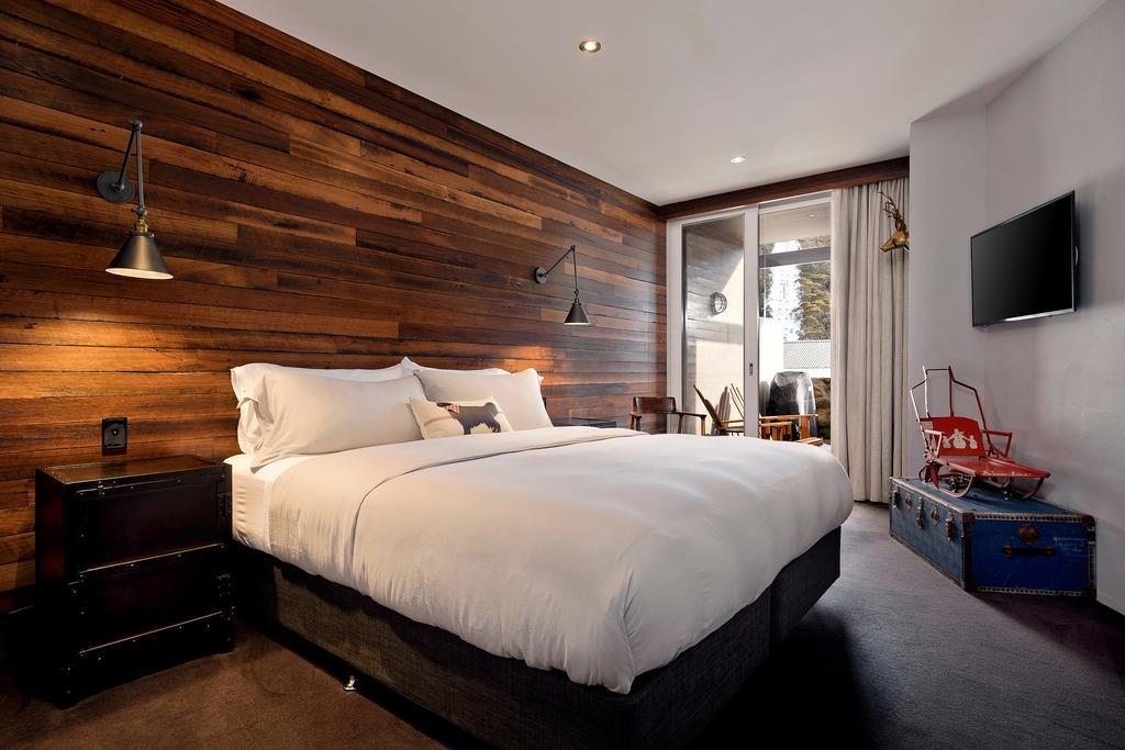 Nanook Apartment, Thredbo
