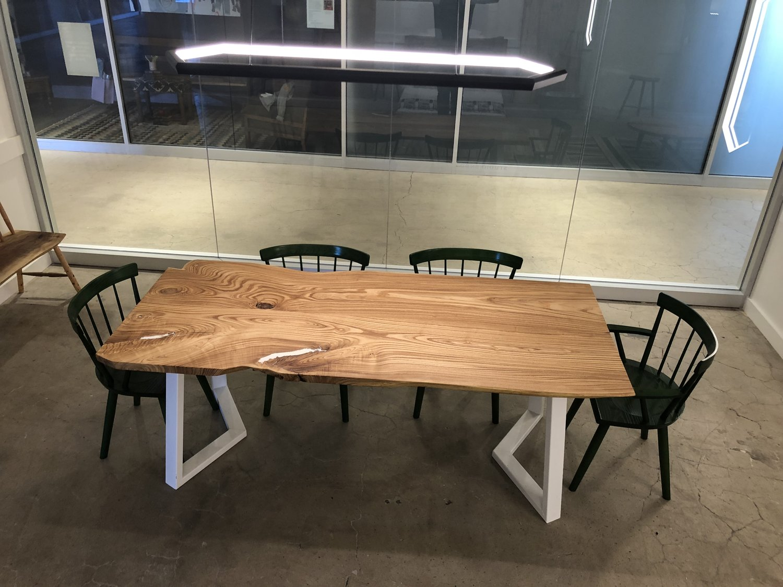 7 Amur Cork Table Hopes Woodshop