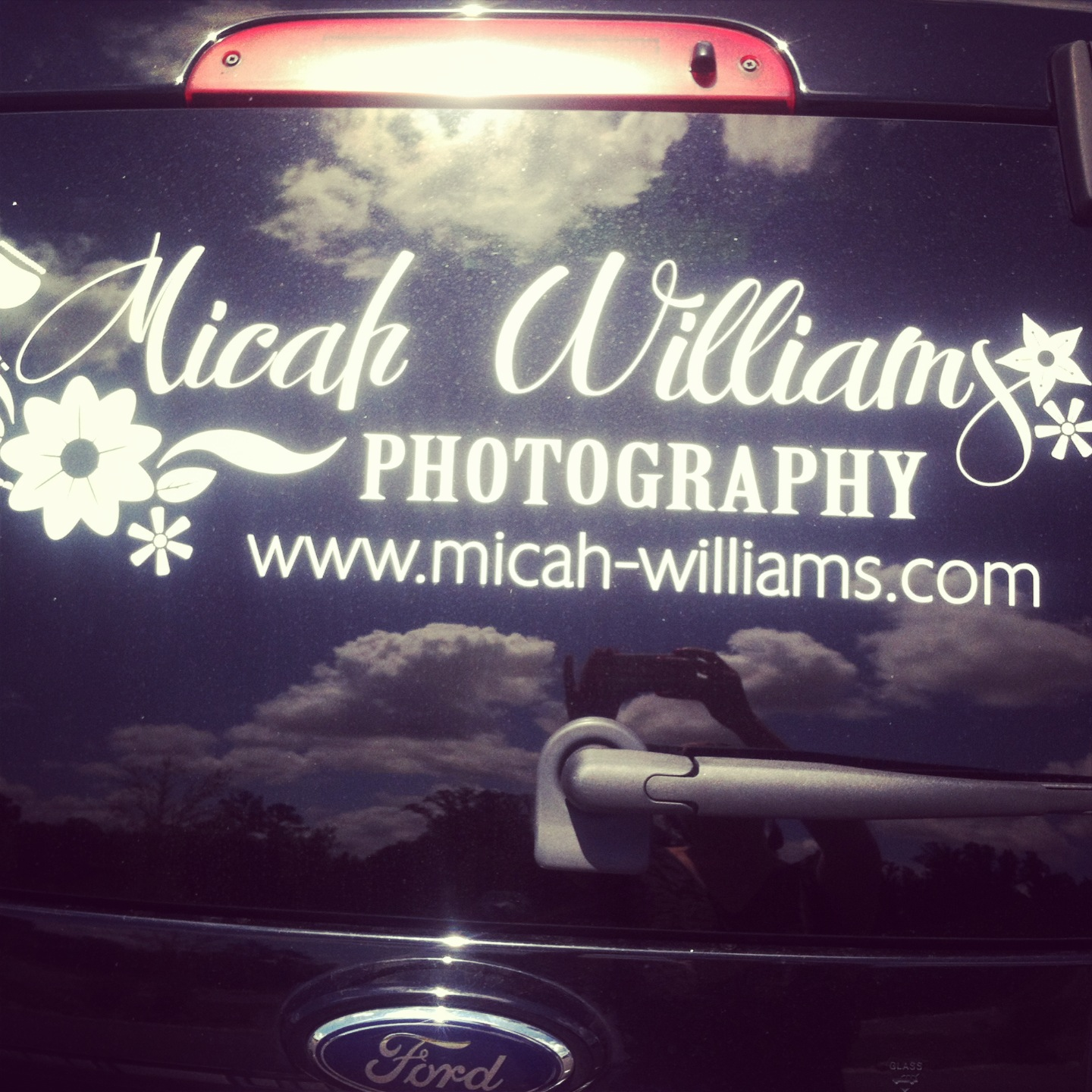 Micah Williams logo