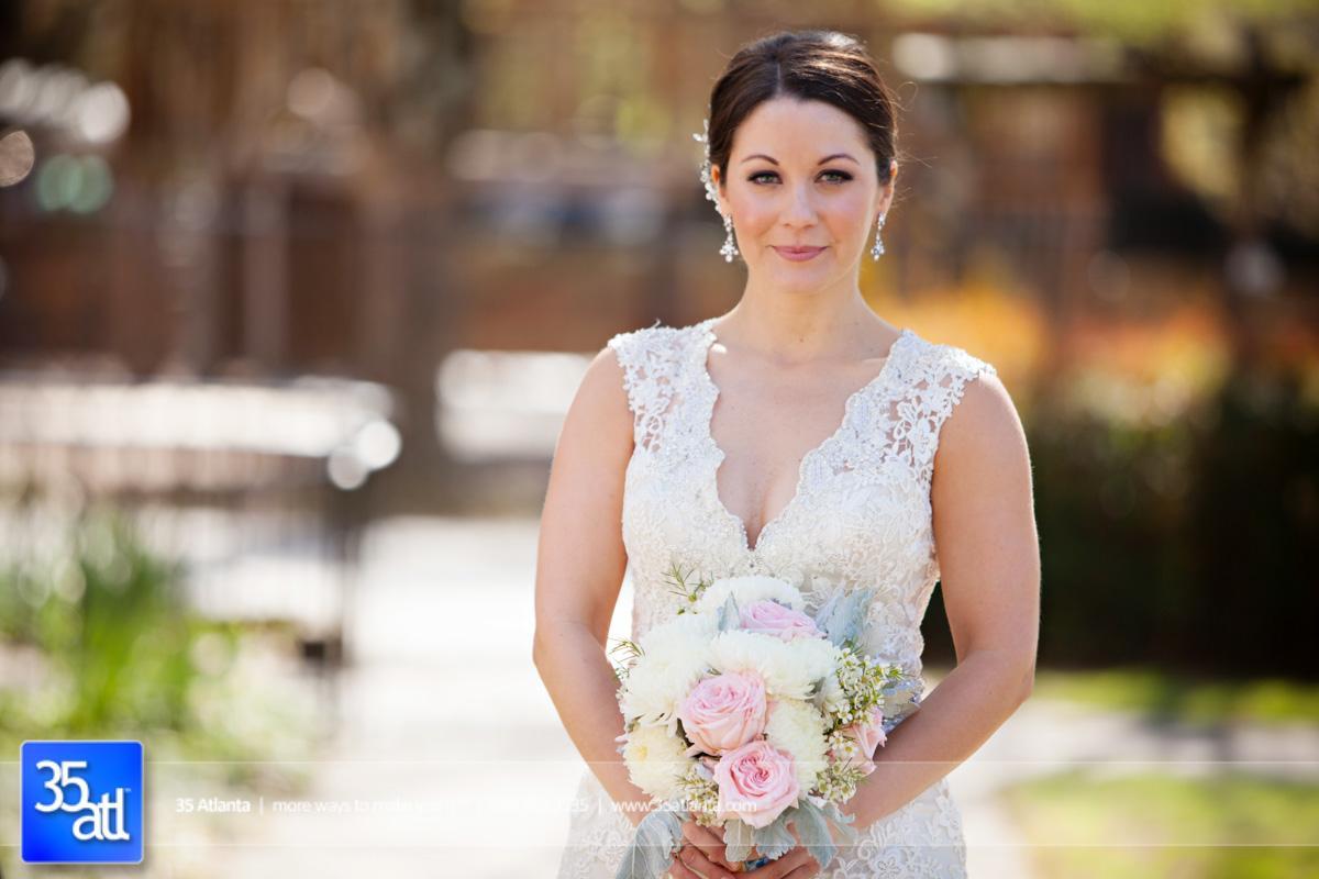 bridal makeup in atlanta