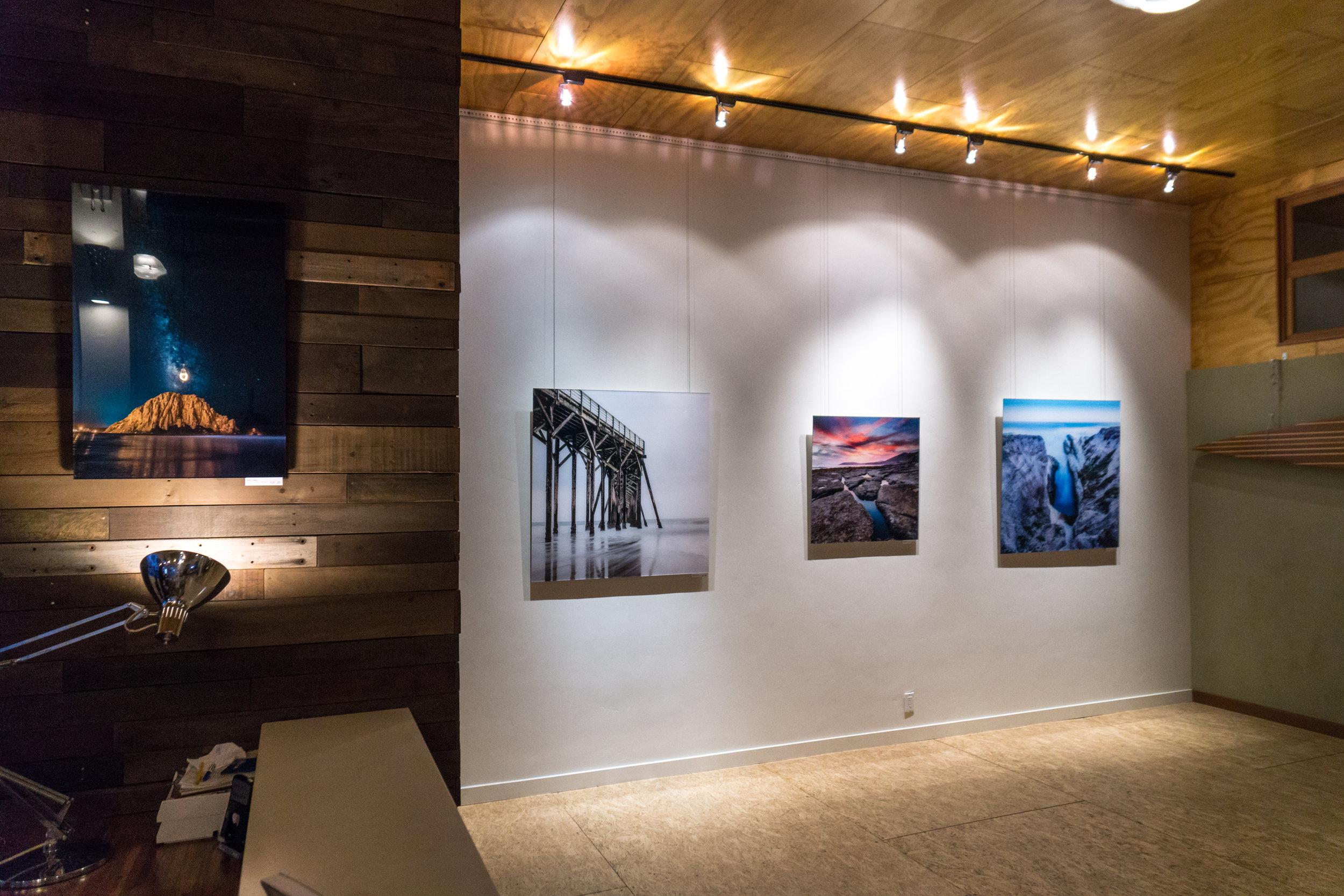 Art After Dark  - Body Balance Center San Luis Obispo, CA