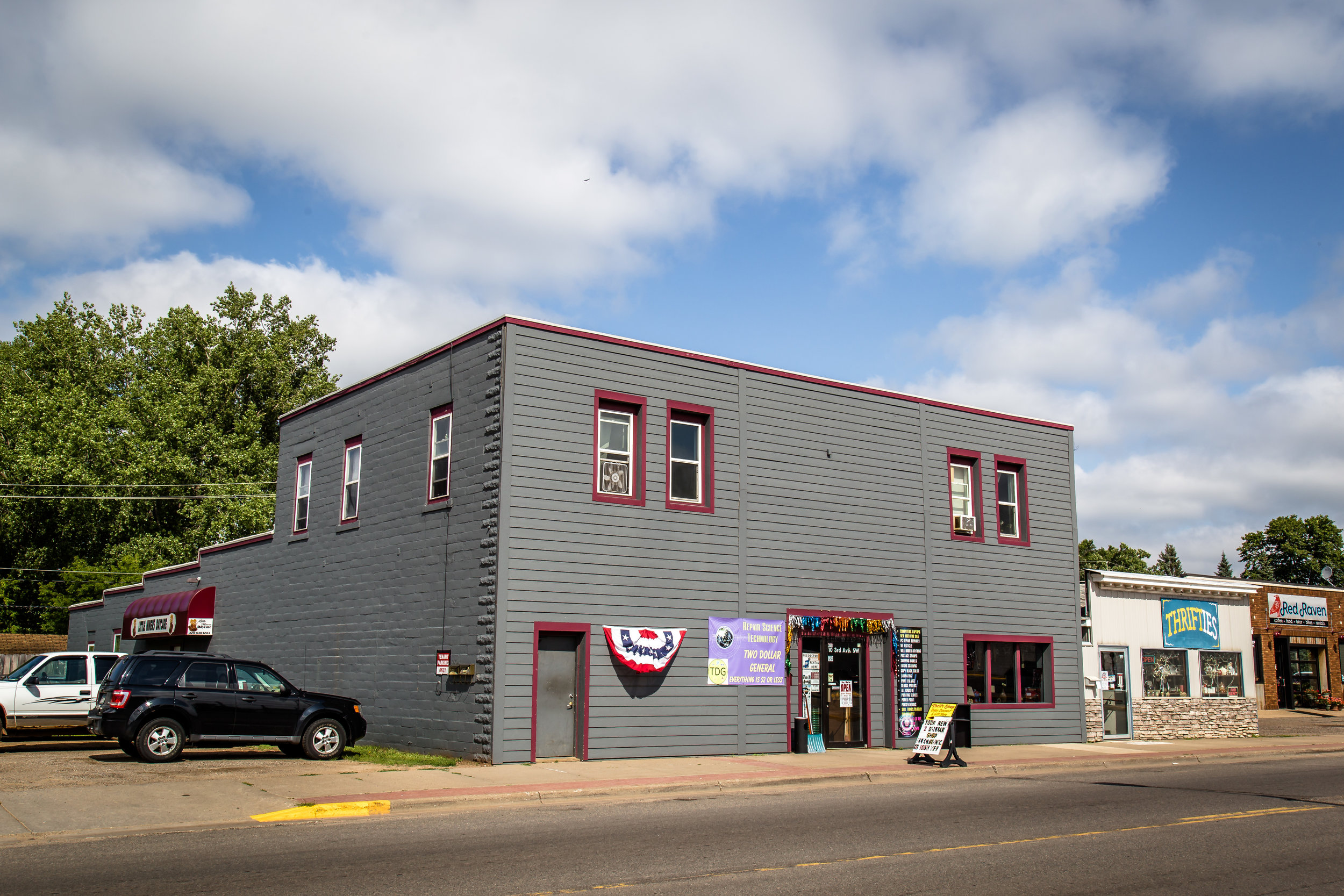 Schultz Building