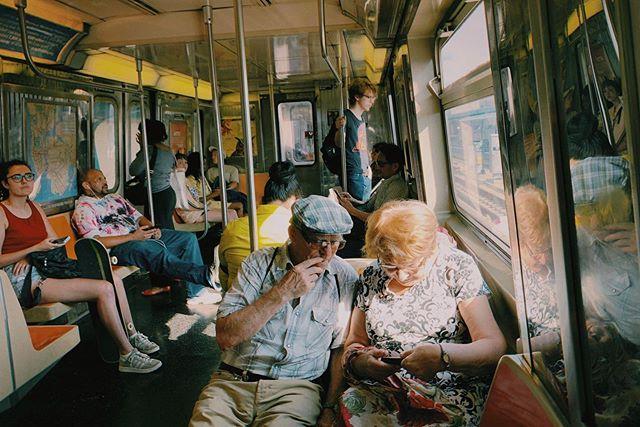 #nyc #subway #daily