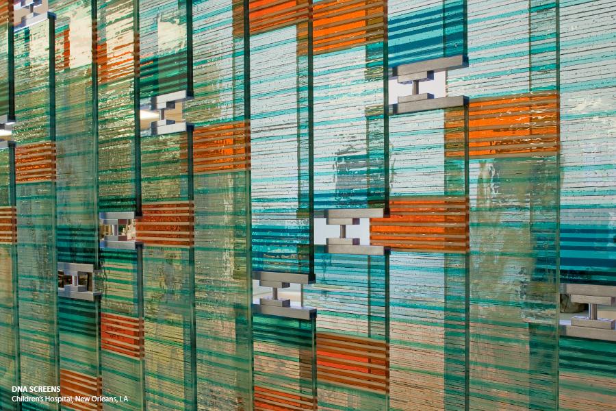 DNA Screens