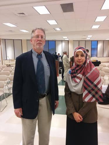 Joe Stork Deputy Director of Human Rights Watch's MENA Division