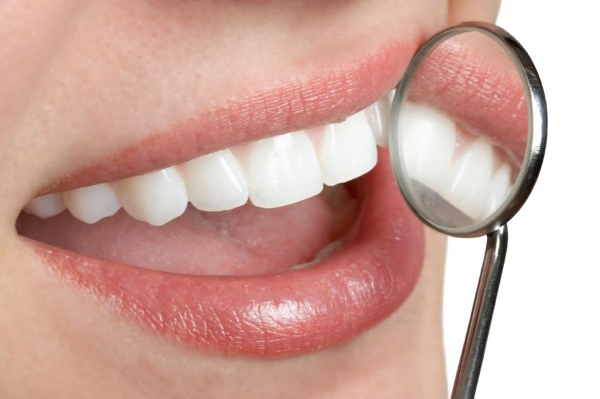 Visit your dentist if symptoms persist.