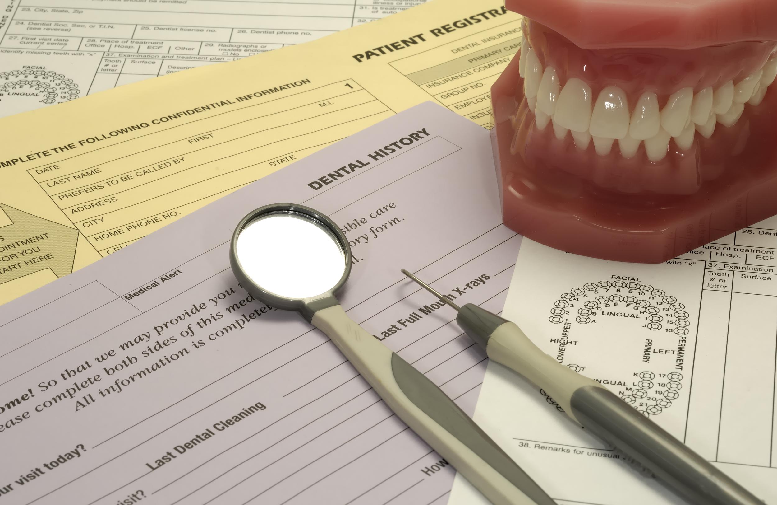 Important Information for Patients Regarding Insurance