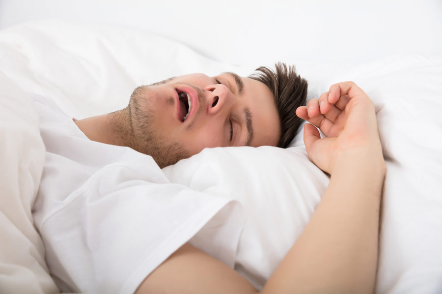 Sleep Apnea Treatment -