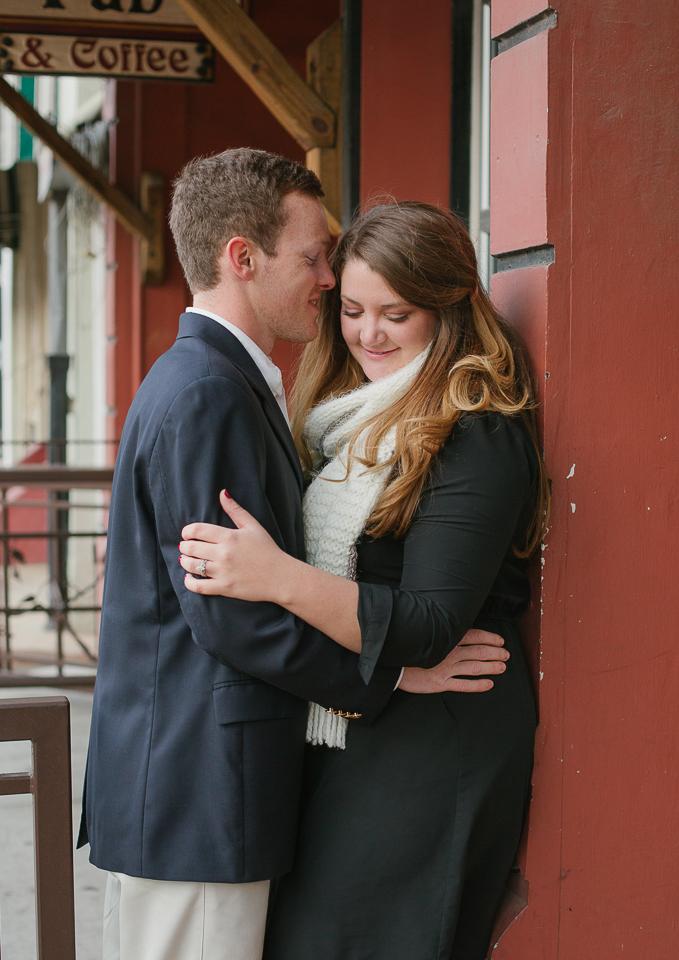 Athens GA wedding photographer Chloe Giancola