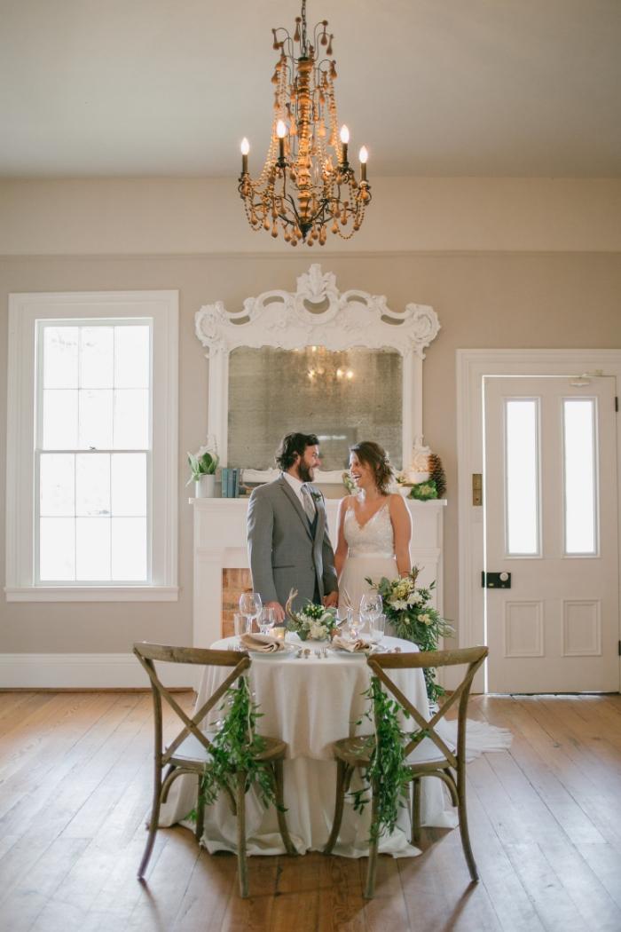 Cloverleaf Farm Athens Georgia wedding venue